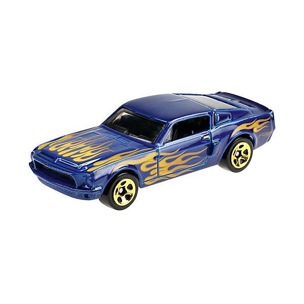 Базовая машинка Hot Wheels 68 Shelby GT500 Mattel 16467107
