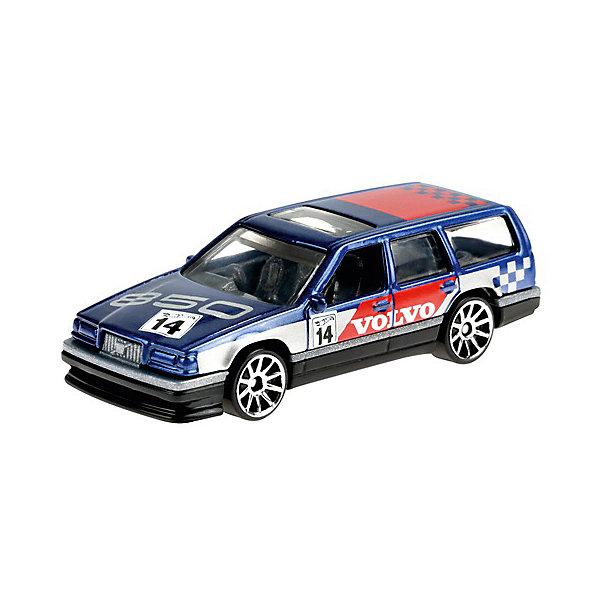 Базовая машинка Hot Wheels Volvo 850 Estate Mattel 16467113