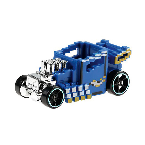 Mattel Базовая машинка Hot Wheels Pixel Shaker