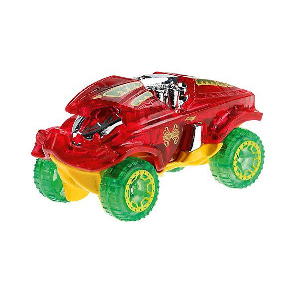 Базовая машинка Hot Wheels Beat All Mattel 16467130