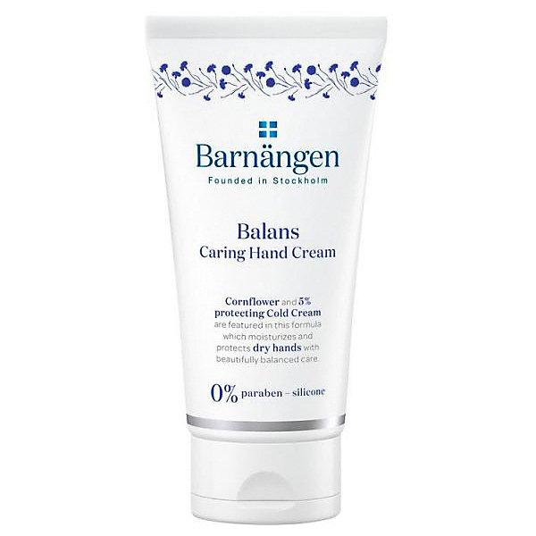 Питательный крем для рук Barnangen Lycka для очень сухой кожи