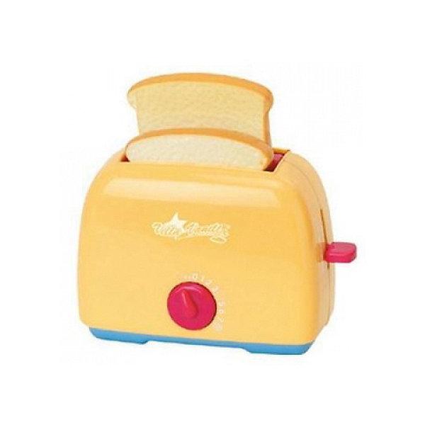 Playgo Тостер Playgo playgo игровой набор тостер цвет розовый