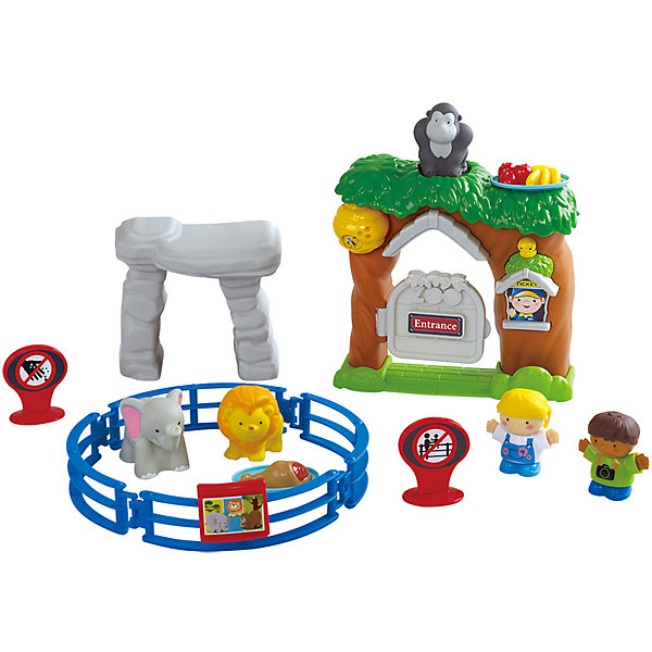 Playgo Игровой набор Playgo Сафари игровой набор playgo гриль