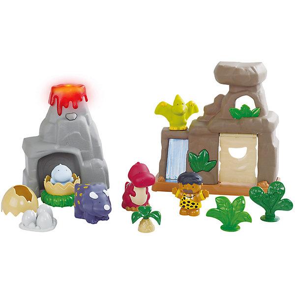 Playgo Игровой набор Playgo Динозавры игровой набор playgo гриль