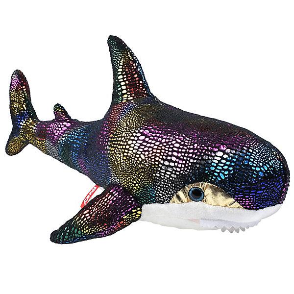 Fancy Мягкая игрушка Fancy Акула мягкая игрушка fancy акула 98 см
