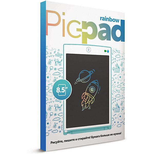 Планшет для рисования Назад к истокам Pic-Pad Blue Rainbow