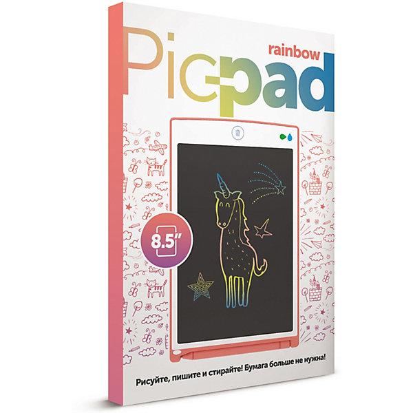 Планшет для рисования Назад к истокам Pic-Pad Pink Rainbow