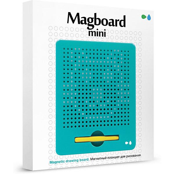 Назад к истокам Магнитный планшет для рисования Назад к истокам Magboard mini графический планшет для рисования genius easypen i405x рабочая зона 4х5 5 дюймов стилус разрешение 2560dpi скорость 100dps горячих клавиш 28