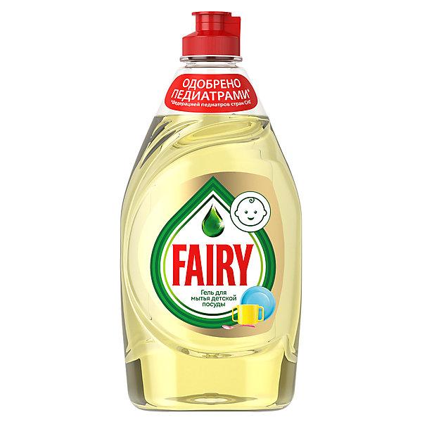 Средство для мытья посуды Fairy для детской