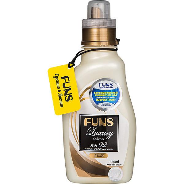 Кондиционер  для белья Funs парфюмированный