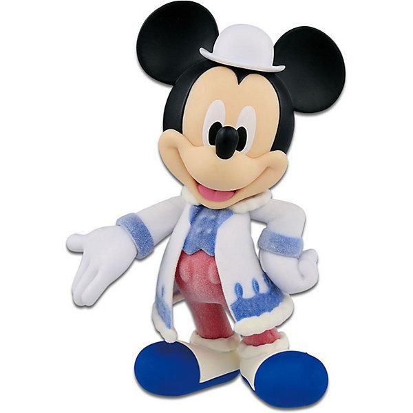- Фигурка Disney Character Fluffy Puffy: Mickey&Minnie: Mickey BP19955P