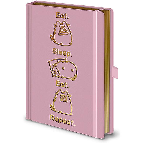 Pyramid Записная книжка Pyramid Пушин, A5, SR72508 записная книжка мышка с сердцем 28909