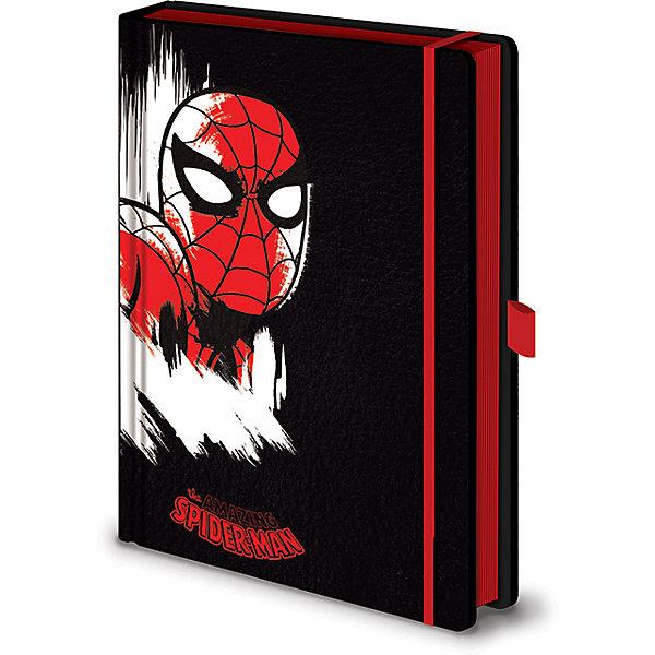 Pyramid Записная книжка Marvel Comics Человек-паук, A5, SR72504