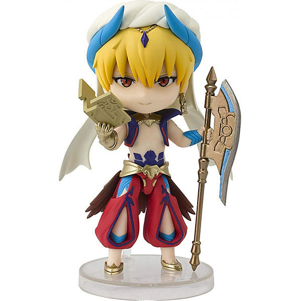 Купить Фигурка Figuarts Mini Fate/Grand Order - Absolute Demonic Battlefront: Babylonia - Gilgamesh 58046-7, Китай, weiß/beige, Унисекс