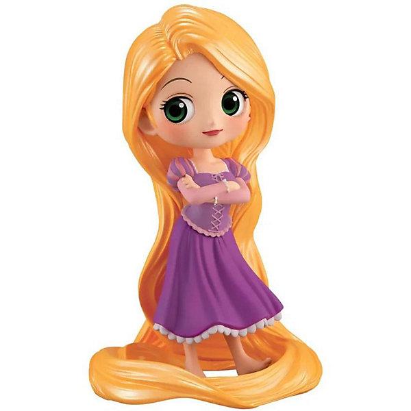 - Фигурка Q Posket Disney Characters: Rupunzel Girlish Charm (Ver A ) 35724