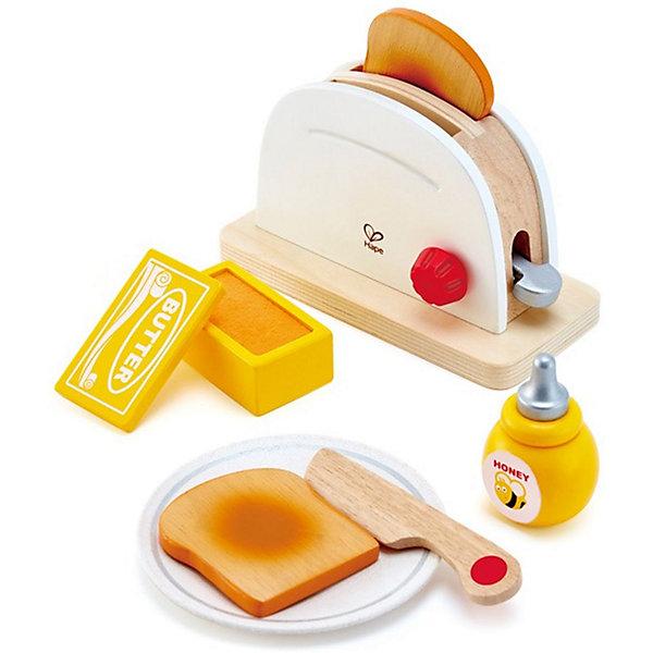 Игровой набор Hape Тостер