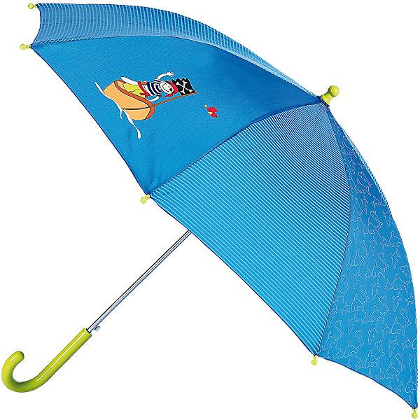 Купить Детский зонт Сэмми Самоа, 68 см, Sigikid, Китай, Мужской