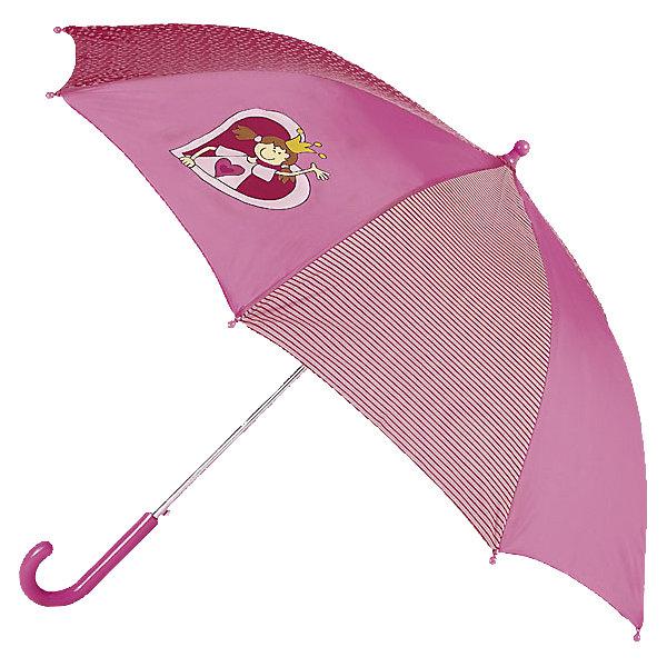 Купить Детский зонт Пинки Квини, 68 см, Sigikid, Китай, Женский