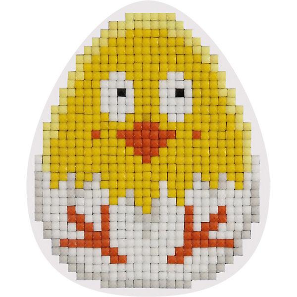 Купить Кристальная мозаика Фрея Цыпленок , Россия, Унисекс
