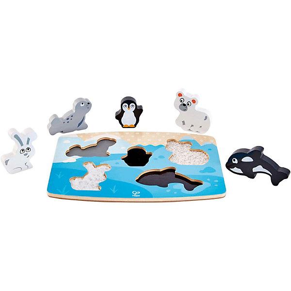 Hape Тактильная головоломка Hape Арктические животные арктические проекты