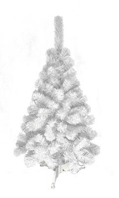 Фото - Morozco Ель искусственная Morozco Скандинавская белая, 1,2 м royal christmas ель искусственная spitsbergen table 0 75 м