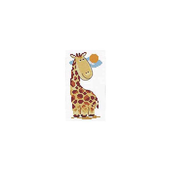 Фото - Алиса Набор для вышивания Алиса Жирафик 7х13 см бяльская алиса опыт борьбы с удушьем