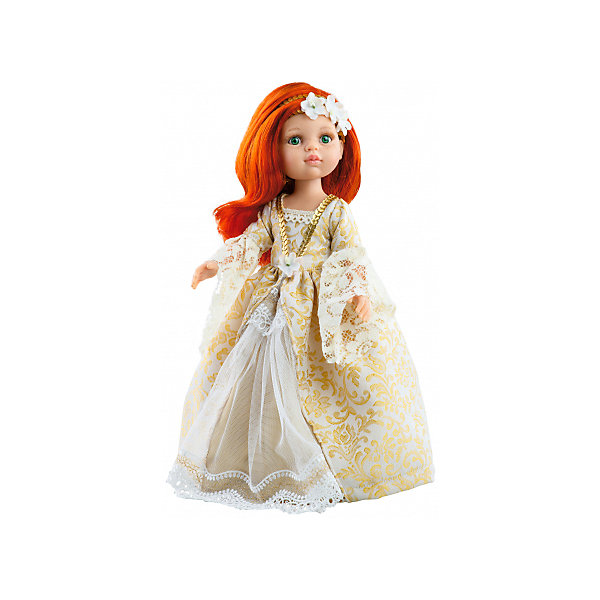 Paola Reina Одежда для куклы Paola Reina Сусана, 32 см