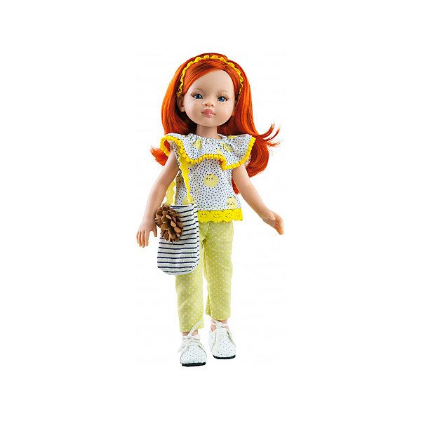 Paola Reina Одежда для куклы Paola Reina Лиу, 32 см