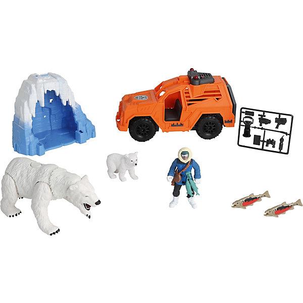 Chap Mei Игровой набор Chap Mei Арктические приключения арктические проекты