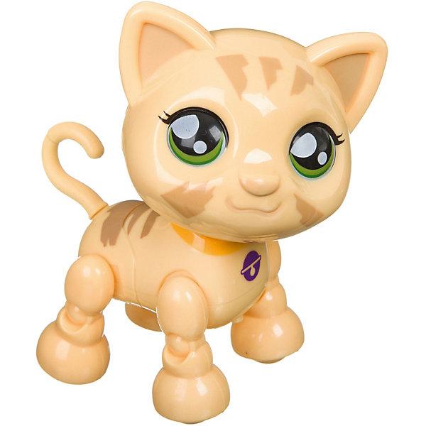 Картинка для Bondibon Интерактивная игрушка Bondibon Baby You Котёнок