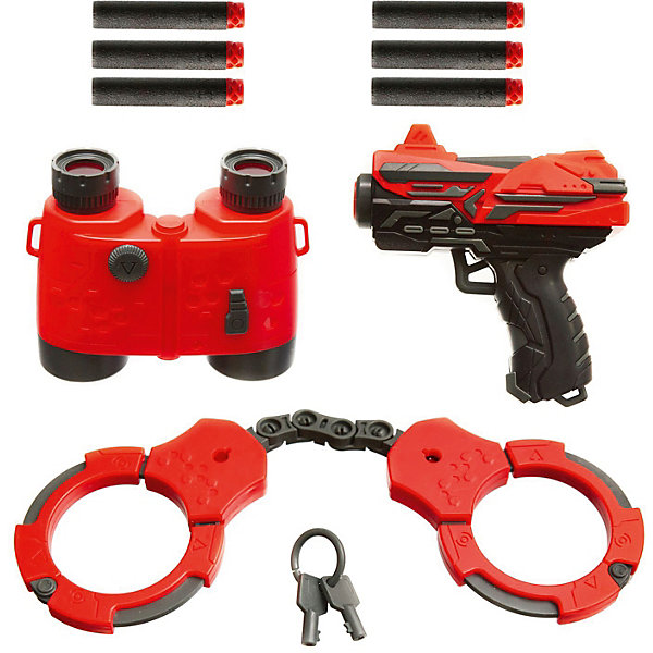 Bondibon Игровой набор Bondibon Властелин bondibon игровой набор bondibon пушки игрушки пушка с мягкими пулями