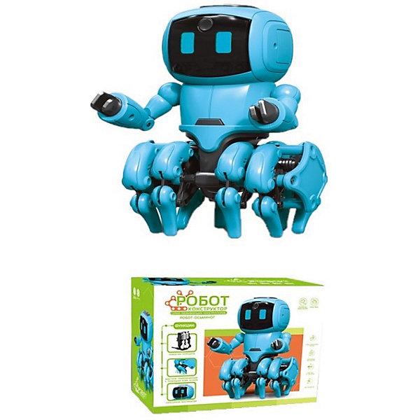 Купить Интерактивный робот-конструктор Zhorya, Китай, Унисекс