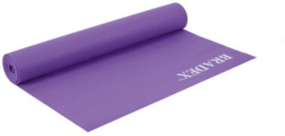 Bradex Коврик Bradex для йоги и фитнеса