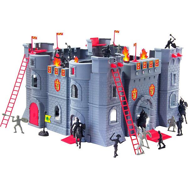 Mochtoys Игровой набор Mochtoys Королевский замок игровой набор mochtoys доска 110см