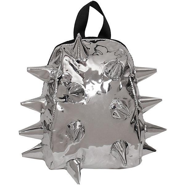 MadPax Рюкзак MadPax Rex Pint Spike Chrome, 28х21х15 см madpax рюкзак rex full цвет dinosour lime лайм