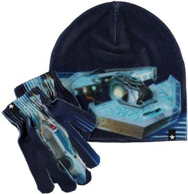 Фото - Molo Комплект Molo: шапка и перчатки molo шапка molo