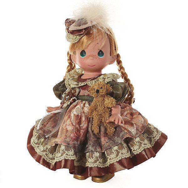 Precious Moments Кукла Precious Moments Ты мое сокровище, 30 см precious moments кукла май precious moments page 5