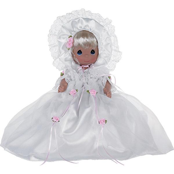Precious Moments Кукла Precious Moments Крещение, 30 см precious moments кукла май precious moments page 5