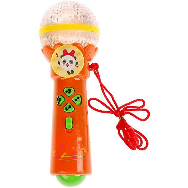 Купить Микрофон Умка Малышарики , 11 песен, Китай, Унисекс
