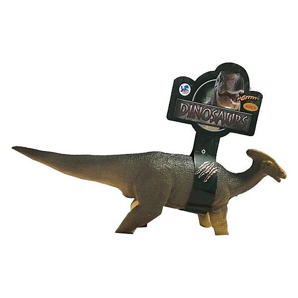 Купить Игровая фигурка Играем вместе Динозавр паразауролоф, озвученная, Китай, Унисекс