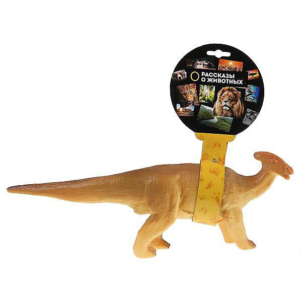 Купить Игровая фигурка Играем вместе Рассказы о животных Динозавр паразауролоф, Китай, Унисекс