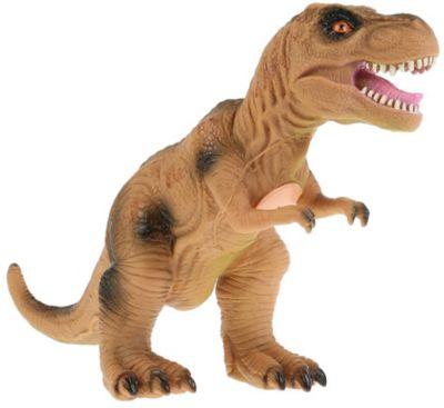 Играем вместе Игровая фигурка Играем вместе Рассказы о животных Динозавр тиранозавр