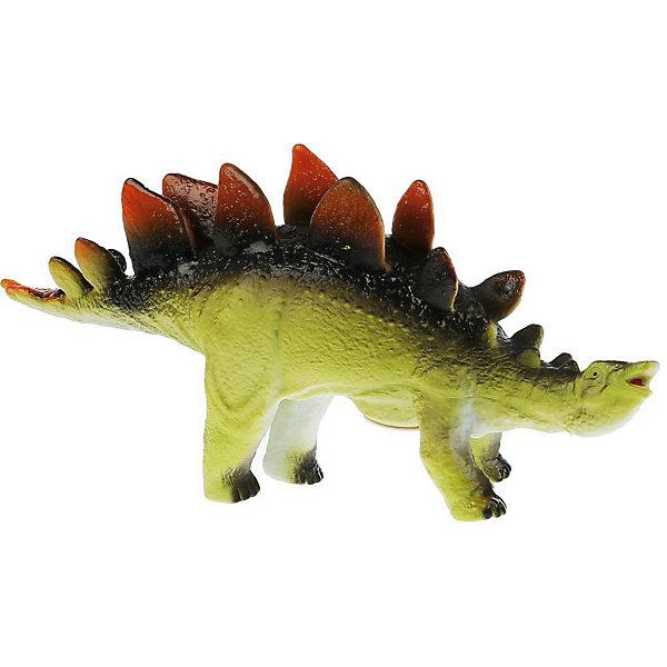 Купить Игровая фигурка Играем вместе Рассказы о животных Динозавр стегозавр, Китай, Унисекс