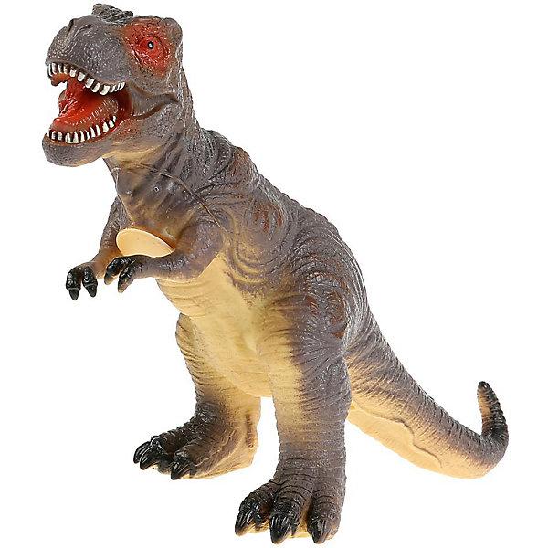 Купить Игровая фигурка Играем вместе Рассказы о животных Динозавр тиранозавр, Китай, Унисекс