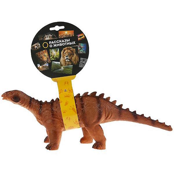 Купить Игровая фигурка Играем вместе Рассказы о животных Динозавр апатозавр, Китай, Унисекс