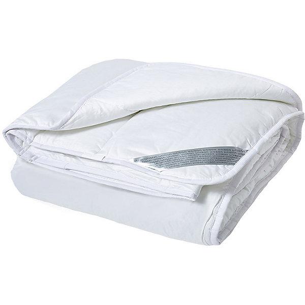 Купить Одеяло Unison Cashmere 170*205 всесезонное, Унисон, Россия, белый, Унисекс