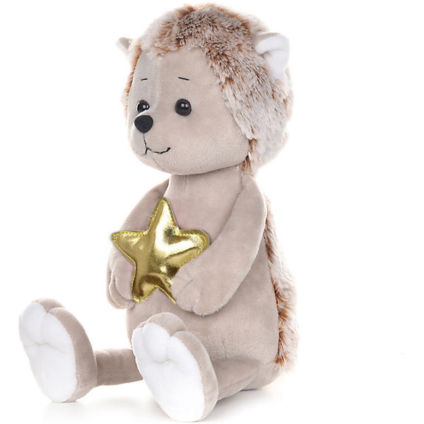 maxitoys мягкая игрушка maxitoys luxury slim лисичка с цветочком 33 см Maxitoys Мягкая игрушка Maxitoys Luxury Романтичный Енотик 20 см