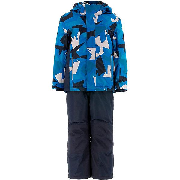 CMP Комплект: куртка,брюки CMP