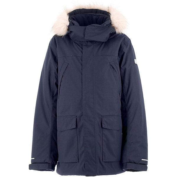 Утеплённая куртка CMP