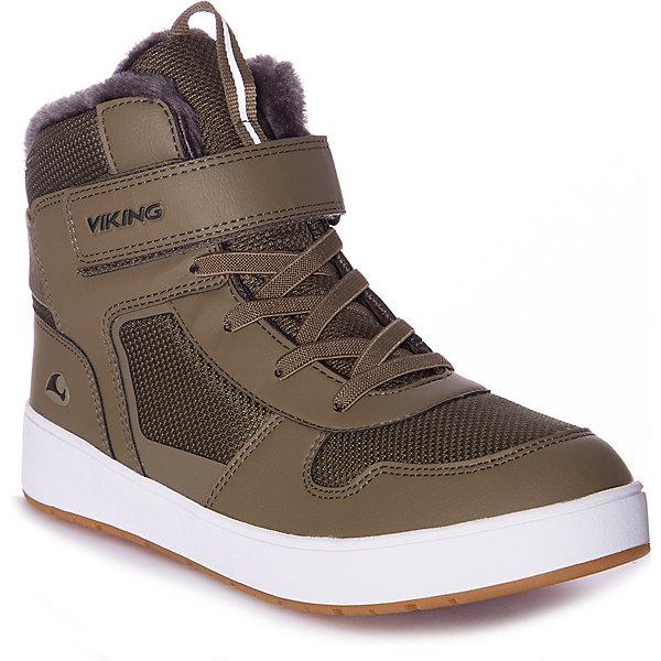 Утеплённые ботинки Jack GTX Jr Viking 16921854
